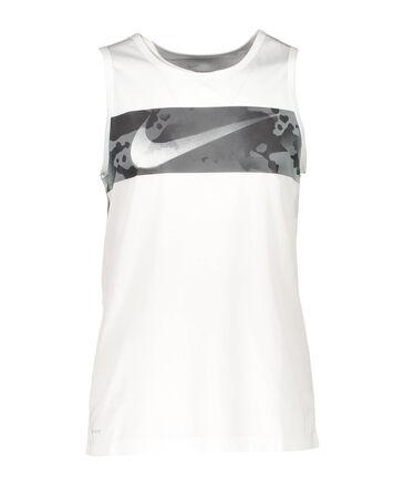 Nike - Herren Sportshirt Ärmellos