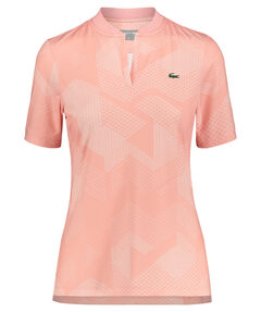 Damen Golf-Polo Kurzarm