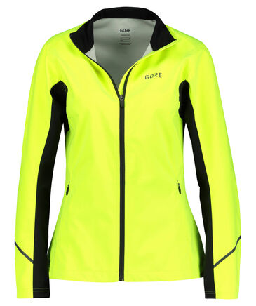 "GORE® Wear - Damen Laufjacke ""R3 Women Gore-Tex Infinium Partial Jacket"""