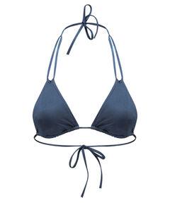 """Damen Triangel-Bikini """"Blueprint"""""""
