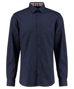 "Herren Hemd ""Serjeants"" Regular Fit"