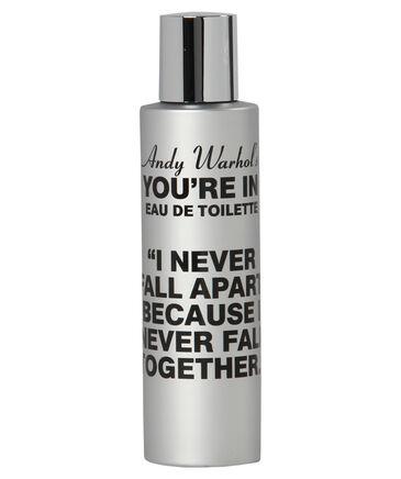 """Comme des Garçons Parfums - entspr. 119,90 Euro/ 100ml - Inhalt: 100ml Parfum """"I Never Fall Apart, Because I Never Fall Together"""""""