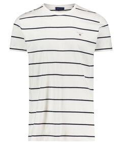 """Herren T-Shirt """"Breton Stripe"""""""
