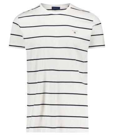 """Gant - Herren T-Shirt """"Breton Stripe"""""""