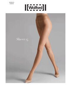 "Damen Strumpfhose ""Sheer 15"""