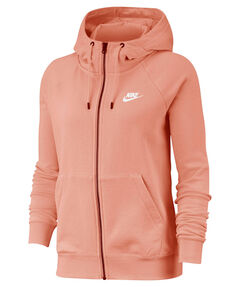 "Damen Sweatjacke ""Essential"""