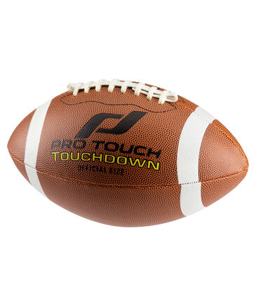 """Pro Touch - Football """"Touchdown"""""""