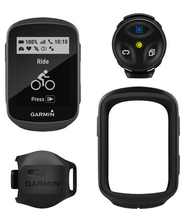 "Garmin - Radcomputer ""Edge 130 Plus MBT"""