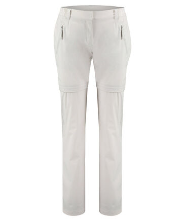 "meru - Damen Zipp-Off-Hose ""Havelock"""