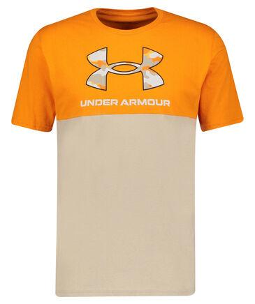 "Under Armour - Herren T-Shirt ""UA Camo Big"""