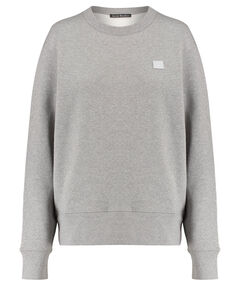 "Damen Sweatshirt ""Fairview Face"""