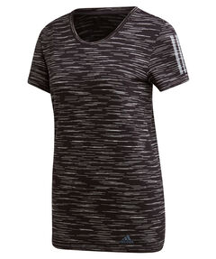 "Damen Lauf-Shirt ""25/7 Decode Tee"" Kurzarm"