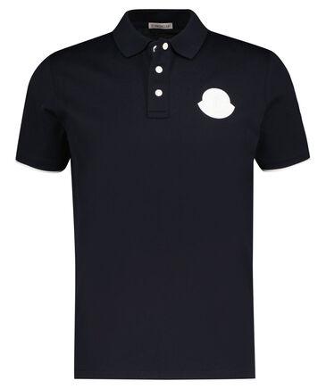 Moncler - Herren Poloshirt Kurzarm