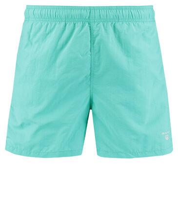 Gant - Herren Badeshorts Comfort Fit