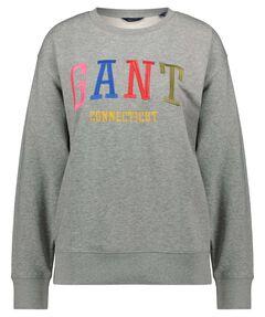 "Damen Sweatshirt ""Multi Colour Graphic"""