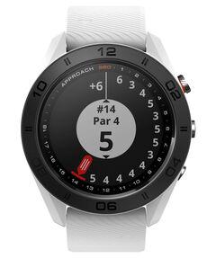 "GPS-Golfuhr ""Approach S60"""
