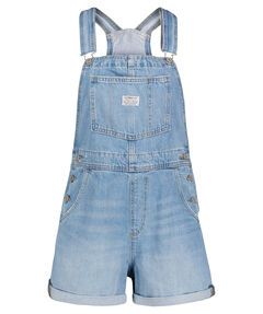 "Damen Latzhose ""Vintage Shortall Open Skies"""