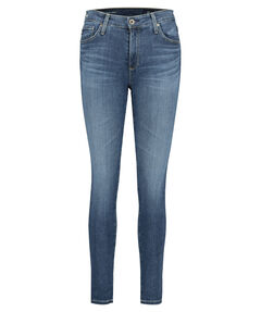 "Damen Jeans ""Farrah Skinny Ankle"" Skinny Fit"