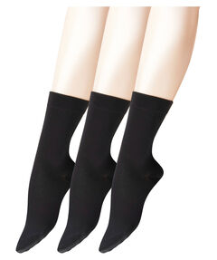 "Damen Socken ""Cotton Touch"" Dreierpack"