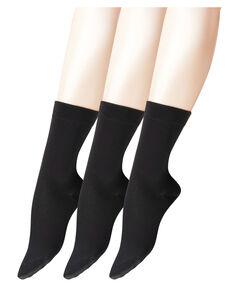 """Damen Socken """"Cotton Touch"""" Dreierpack"""