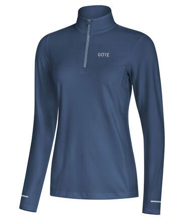 "GORE® Wear - Damen Laufshirt ""R3"" Langarm"