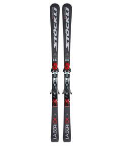 "Slalomskier ""Laser CX"" inkl. Bindung"