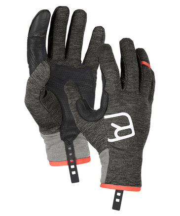"""Ortovox - Herren Outdoor-Handschuhe """"Fleece Light"""""""