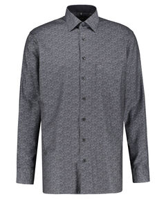 Herren Hemd Modern Fit Langarm