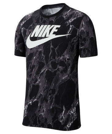"Nike - Herren Basketball T-Shirt ""Swoosh"""