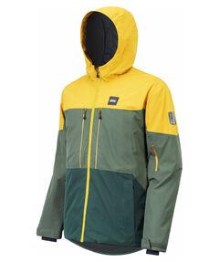 "Herren Ski- und Snowboardjacke ""Object Jacket"""