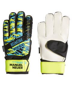 "Kinder Torwarthandschuhe ""Predator Manuel Neuer Top Training Fingersave"""