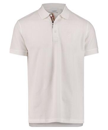 "Burberry - Herren Poloshirt ""Eddie"" Regular Fit Kurzarm"