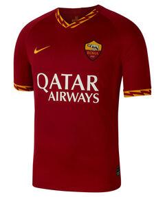 "Herren Fußballtrikot ""A.S. Roma Stadium 2019"""