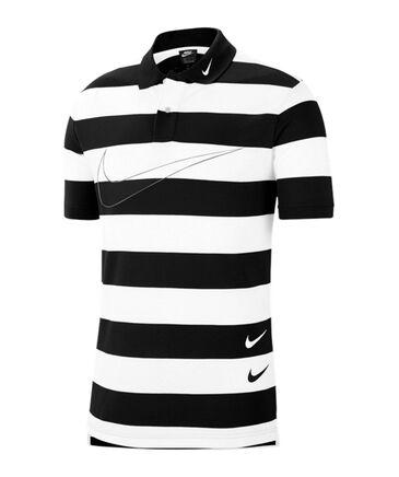 Nike Sportswear - Herren Poloshirt Kurzarm