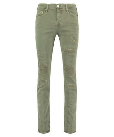 "True Religion - Herren Jeans ""Rocco"" Relaxed Skinny"