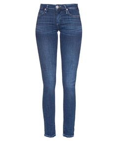 "Damen Jeans ""New Halle"" Super Skinny Fit Verkürzt"