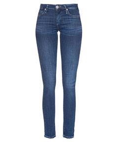 "Damen Jeans ""New Halle"" Super Skinny Fit Verkürzt"