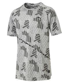 """Herren Fitness-Shirt """"BND Tech"""" Kurzarm"""