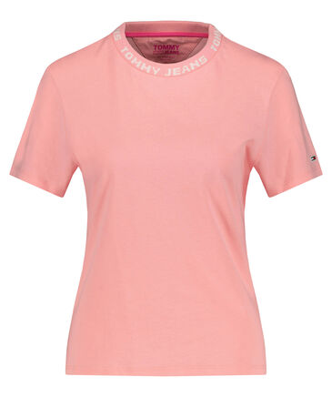 Tommy Jeans - Damen T-Shirt