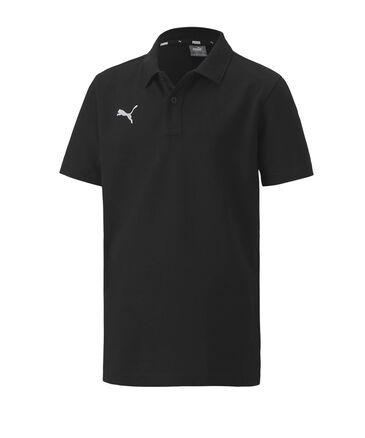 Puma - Jungen Poloshirt Kurzarm