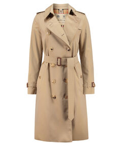 "Damen Trenchcoat ""Kensington Long"""