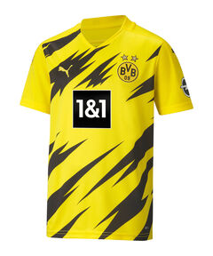 "Kinder Trikot ""Replicas - Trikots - National BVB Dortmund Trikot Home 2020/2021 Kids"""