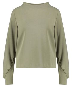 "Damen Sweatshirt ""Urmel Soft"""
