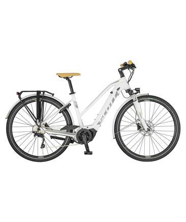 """SCOTT - Damen E-Bike """"Sub Tour eRide 10"""""""