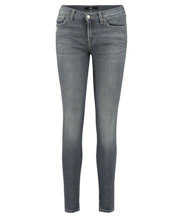 "7 for all mankind - Damen Jeans ""The Skinny"" Super Skinny Fit"