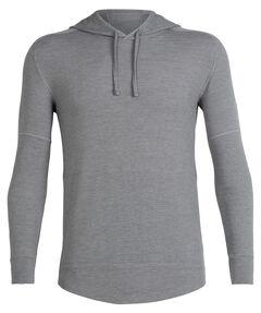 """Herren Sweatshirt """"Momentum Long Sleeve Hood"""""""
