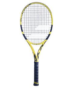 """Tennisschläger """"Puro Aero Team"""" besaitet"""
