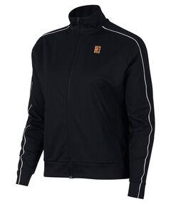 """Damen Tennis-Trainingsjacke """"Warm Up Jacket"""""""