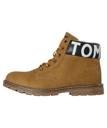 Tommy Hilfiger - Jungen Schnürstiefel