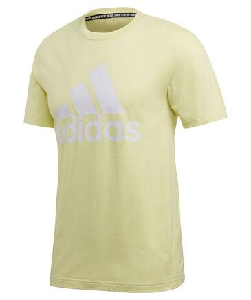 "adidas Performance - Herren Trainingsshirt ""Must Haves Badge of Sport"" Kurzarm"